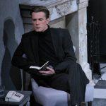 Granillo aus Party für eine Leiche v. Patrick Hamilton; 2003; Regie: Oliver Karbus